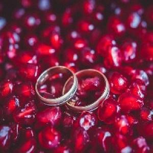 Гранатовая свадьба - 19 лет