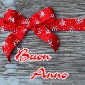Итальянские новогодние открытки