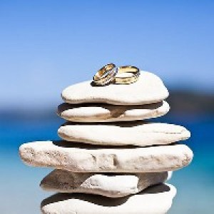 Каменная свадьба - 33 года
