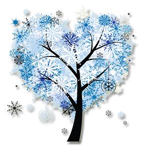 Зимние Дневные Открытки
