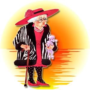 Доброе Утро Бабушке