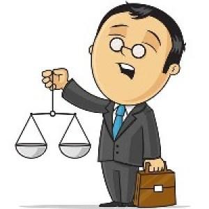 Юристам и адвокатам
