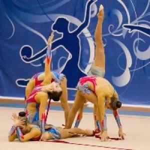 День Гимнастики