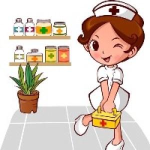 День Медсестры