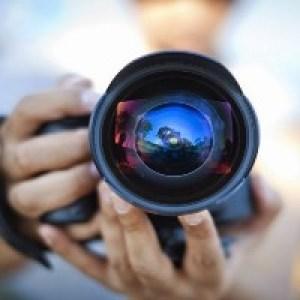 Фотографам