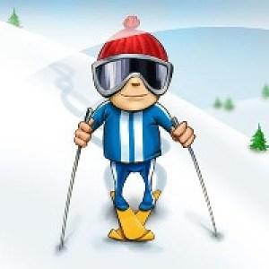 Лыжникам