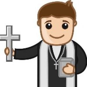 Священнику