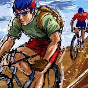Велосипедистам