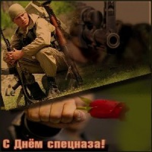 День Спецназа
