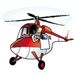 День Вертолётчика