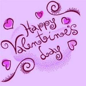 Открытки с Днем Всех Влюблённых на иностранных языках