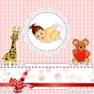 Открытки с рождением племянницы