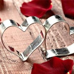 Стальная свадьба - 11 лет