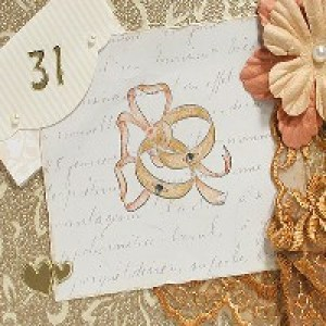 Смуглая свадьба - 31 год