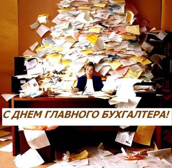 Смешная картинка на день главного бухгалтера