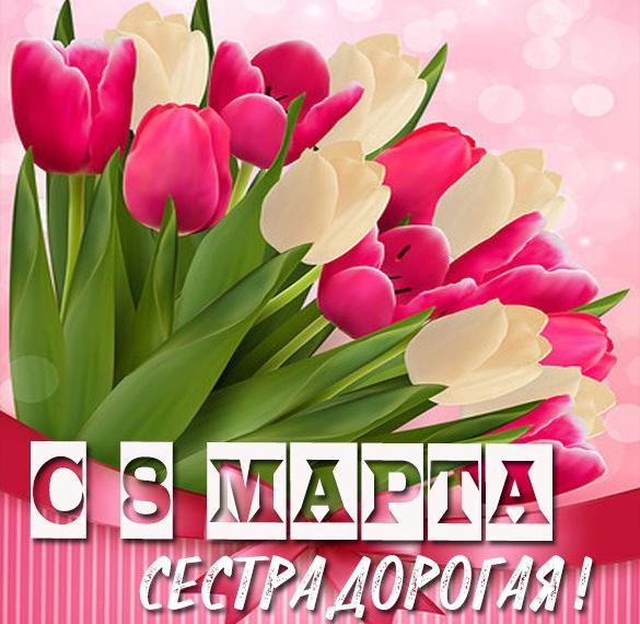 поздравление мото сестрам 8 марта ослаб замерз